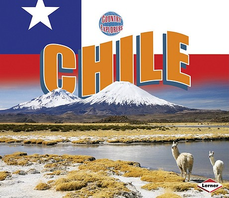 Chile By Miller, Jennifer A.